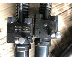 For sale, Injectors for EMD 645,  used